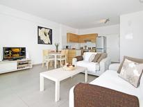 Mieszkanie wakacyjne 1252586 dla 4 osoby w Protaras