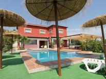 Holiday home 1252596 for 10 persons in Seseña