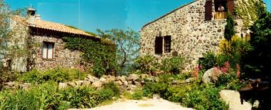 Rekreační dům 1252770 pro 6 osoby v Evenos
