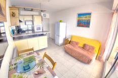 Appartement 1252777 voor 5 personen in Palavas-les-Flots