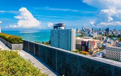 Holiday apartment 1252899 for 2 persons in Pattaya