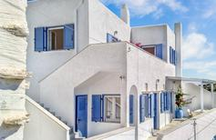 Holiday home 1252938 for 4 adults + 2 children in Tinos