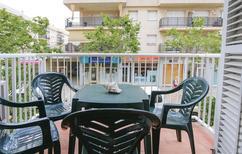 Appartement de vacances 1253019 pour 6 personnes , Palamos