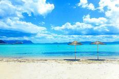 Ferienwohnung 1253054 für 4 Personen in Golfo Aranci