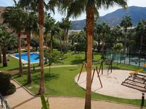 Appartement 1253058 voor 6 personen in l'Albir