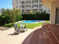 Appartement 1253059 voor 4 personen in l'Albir