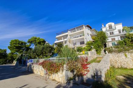 Holiday apartment 1253076 for 4 persons in Murter