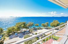 Rekreační byt 1253077 pro 4 osoby v Murter