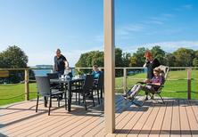 Casa de vacaciones 1253083 para 8 personas en Froidchapelle
