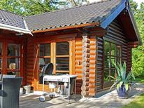 Maison de vacances 1253093 pour 8 personnes , Øster Hurup