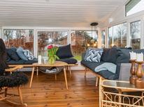 Rekreační dům 1253094 pro 6 osoby v Lystrup Strand