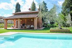 Holiday home 1253242 for 6 persons in San Miniato