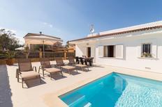 Maison de vacances 1253409 pour 6 personnes , Puerto d'Alcúdia