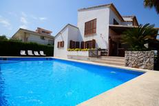 Holiday home 1253468 for 8 persons in Alcúdia