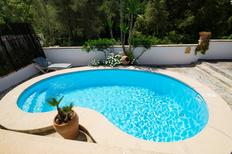 Holiday home 1253474 for 5 persons in Cala de Sant Vicenç