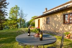 Holiday home 1253547 for 4 persons in Cortona