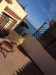 Appartement 1253551 voor 6 personen in Aci Castello
