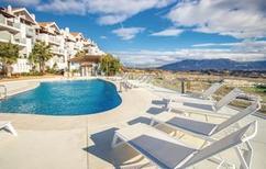Ferienwohnung 1253643 für 4 Personen in Mijas Urbanisation Riviera