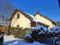 Appartement 1253647 voor 3 personen in Oelsnitz