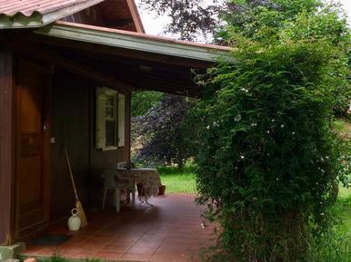 Ferienhaus 1253759 für 2 Erwachsene + 1 Kind in Monfero