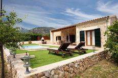 Ferienhaus 1254094 für 4 Personen in Selva