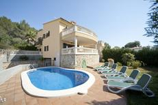 Holiday home 1254116 for 7 adults + 1 child in Puerto d'Alcúdia