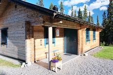 Holiday home 1254134 for 2 adults + 3 children in Svenstavik