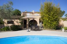 Holiday home 1255714 for 6 persons in Alcúdia