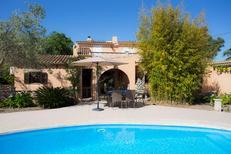 Villa 1255714 per 6 persone in Alcúdia
