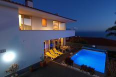 Holiday home 1256070 for 8 persons in Arco Da Calheta