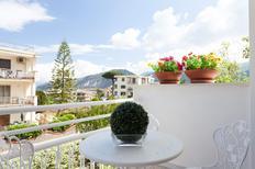 Appartement de vacances 1256297 pour 6 personnes , Sant'Agnello