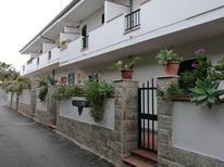 Mieszkanie wakacyjne 1256667 dla 4 osoby w Parghelia