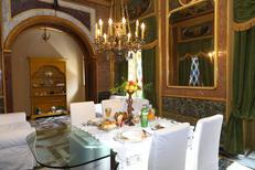 Appartement 1256668 voor 6 personen in Palermo