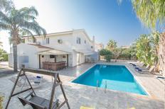 Villa 1256684 per 10 persone in Sotira