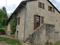 Holiday home 1256710 for 5 persons in Le Rouget