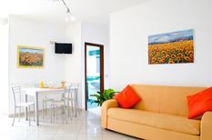 Appartamento 1257122 per 3 adulti + 1 bambino in Agropoli