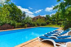 Villa 1257239 per 10 persone in Piedimonte Etneo