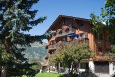 Holiday apartment 1257254 for 4 persons in Grächen