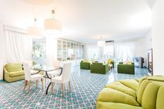 Mieszkanie wakacyjne 1257358 dla 6 osób w Sorrento