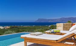 Holiday home 1257366 for 4 persons in Kissamos