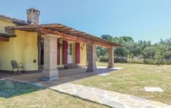 Maison de vacances 1257394 pour 8 personnes , Monteverdi Marittimo