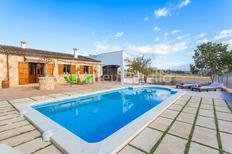 Holiday home 1257500 for 5 persons in Maria de la Salut