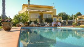 Maison de vacances 1257624 pour 6 personnes , Syrakus