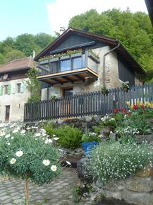 Maison de vacances 1257648 pour 4 personnes , Villars-sur-Ollon