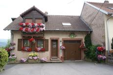 Holiday home 1257652 for 3 adults + 2 children in Haselbourg