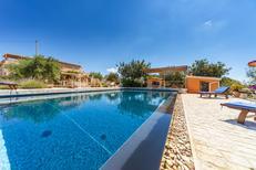 Rekreační dům 1258178 pro 7 osoby v Scicli-Sampieri