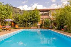 Villa 1258200 per 5 adulti + 1 bambino in Motta Camastra