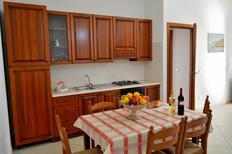 Appartamento 1258213 per 6 persone in San Vito lo Capo