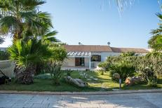 Holiday home 1258246 for 8 persons in San Vito lo Capo