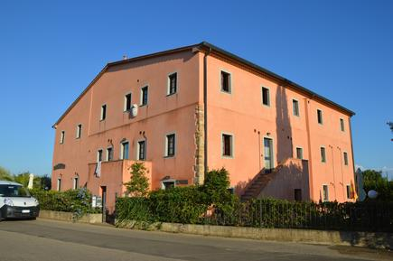 Apartamento 1258264 para 3 adultos + 1 niño en Campiglia Marittima
